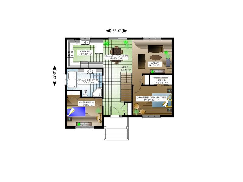 frais construction maison 1711. Black Bedroom Furniture Sets. Home Design Ideas